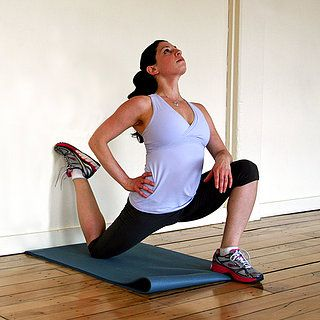 40-Minute Bikini Workout