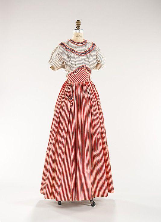 The Metropolitan Museum of Art - Dress