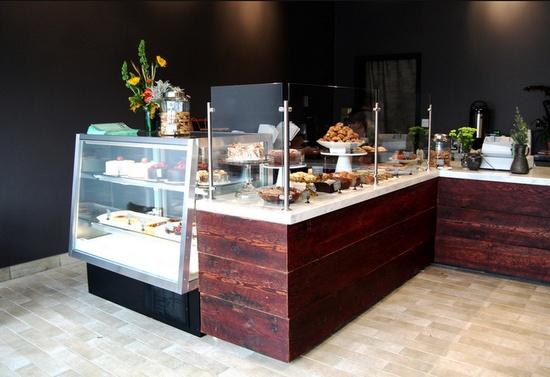 LA. Proof Bakery.