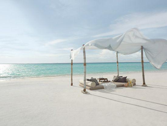 Shangri-La Villingili Resort and Spa, Maldives