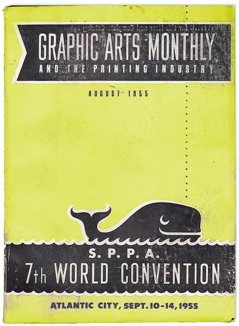 Graphic Arts Monthly