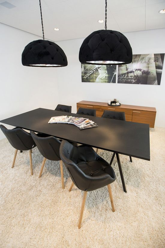 Office design by all-in living