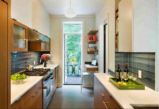 Beautiful Small Kitchen Design Ideas