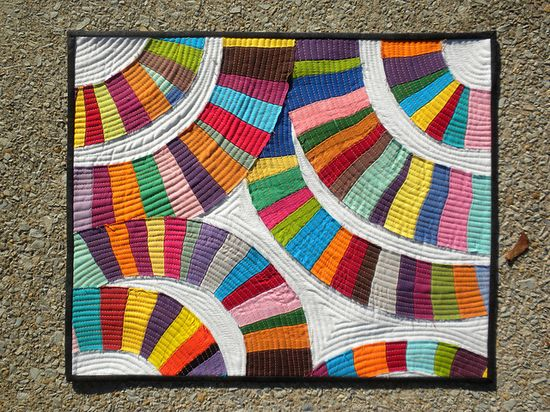 gorgeous quilt by lari smiles