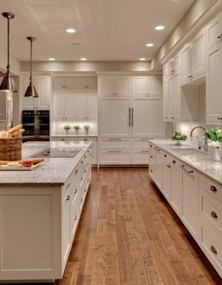 Luxury Kitchen Decoration Ideas