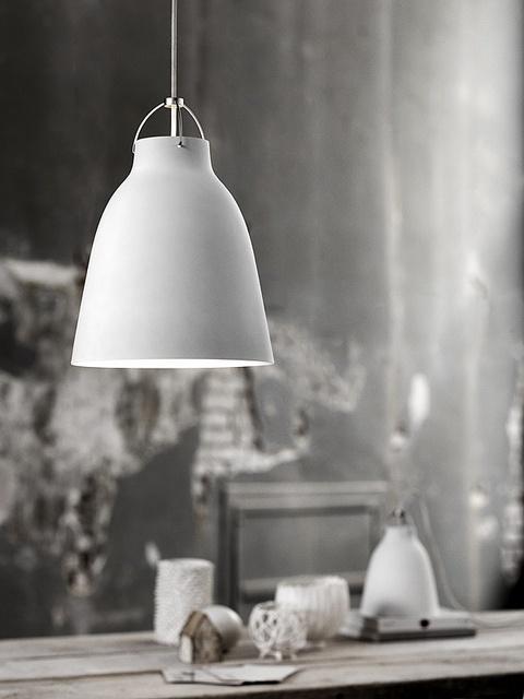 Caravaggio pendant light