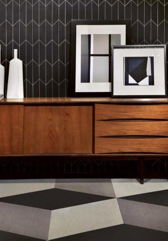 Lea Ceramiche floor tiles