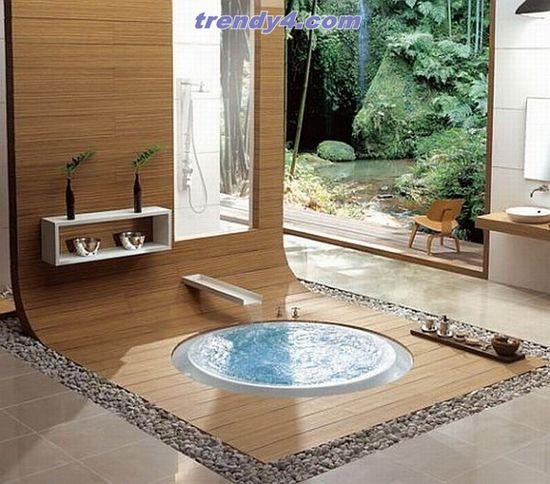 Luxury Bathroom Design Ideas 2014 Luxury Bathroom 2014