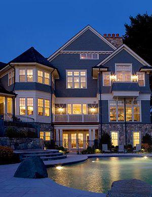 Blue weatherboard house_richard_granoff.jpg