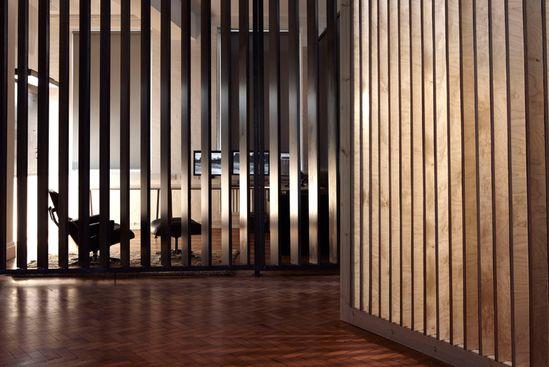 POST_Office design//