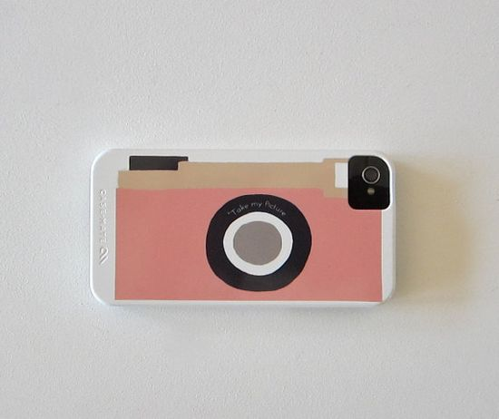 iPhone case LOVE