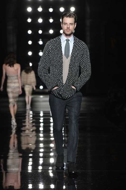 Men's Fashion 2013. Dress up to down.