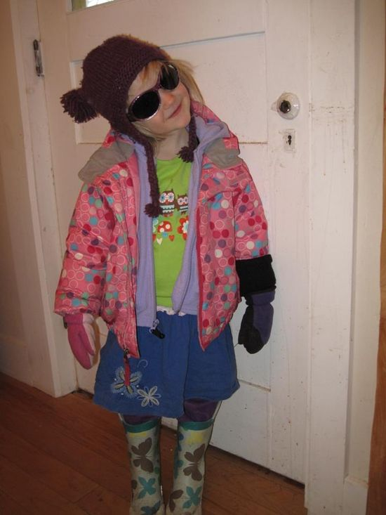 #Kid #outfit
