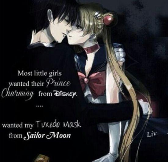? Sailor Moon