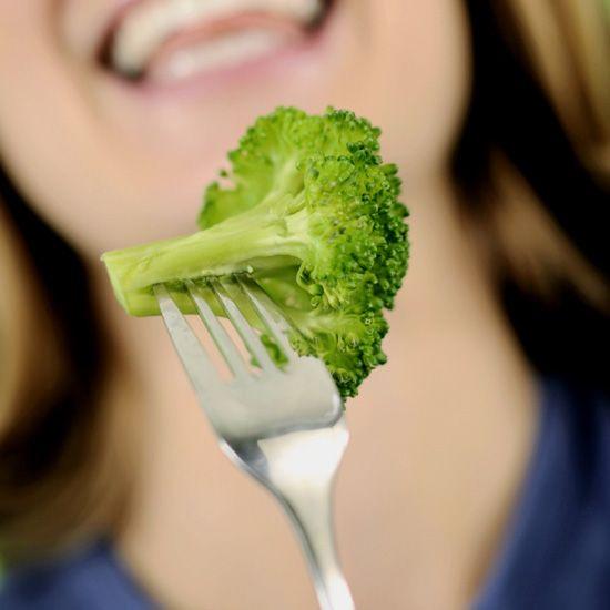 How a Vegan Eats Her Daily Calcium