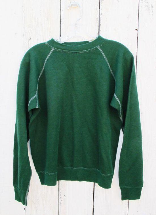 // Perfect sweatshirt