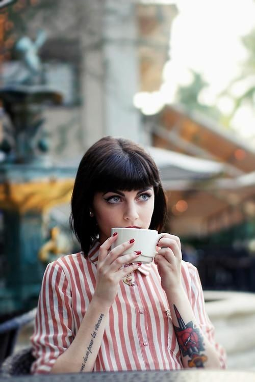 cup of coffee x #tattoos -- #tattoo #ink #inked