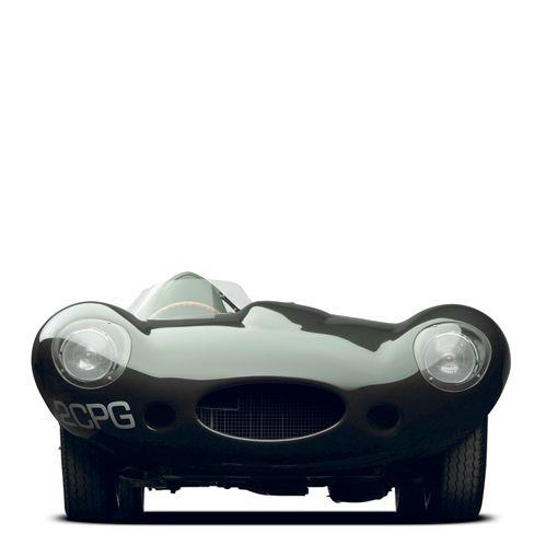 Jaguar XKD #cars #luxury