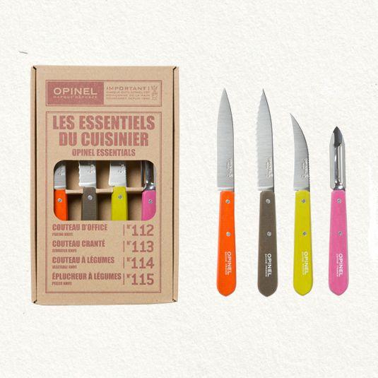 Opinel Knife Set