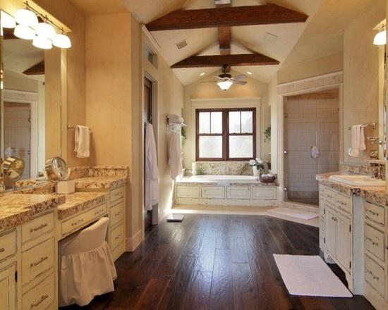 Mediterranean Bathroom Design, Pictures, Remodel, Decor and Ideas - page 18