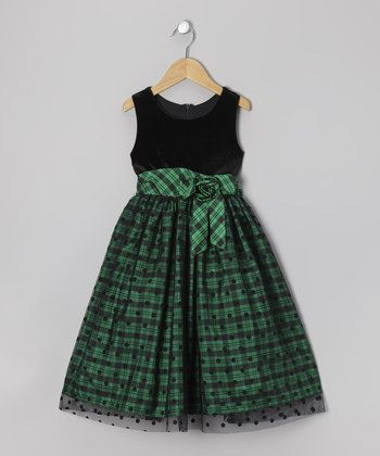 A Love for Dresses: Girls' Apparel
