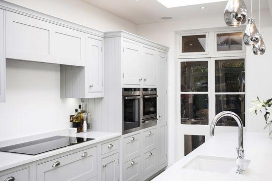 Burlanes Contemporary Kitchens #interiors