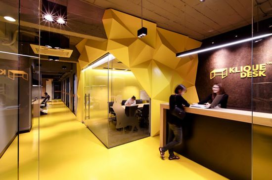 office design » Retail Design Blog