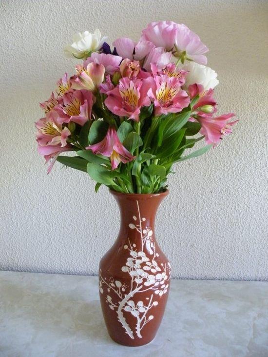 Joanne's Flower Arrangement Ideas