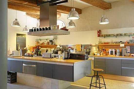 Top 10 modern kitchen design