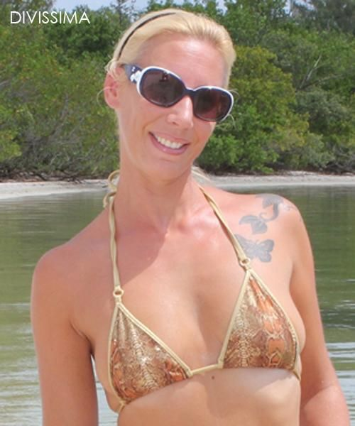Tiny Bikini Contest Miami