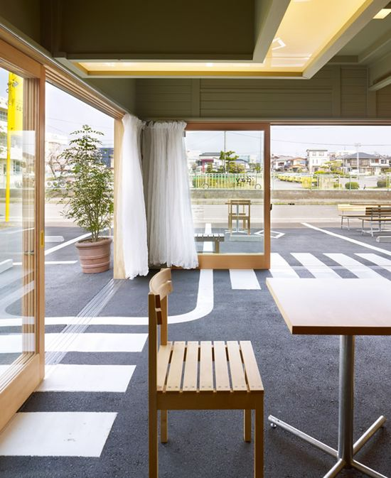 Cafe / day japan