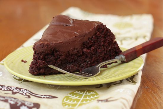 vegan chocolate cake!!!! #vegan