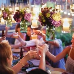 various selection of wedding ideas