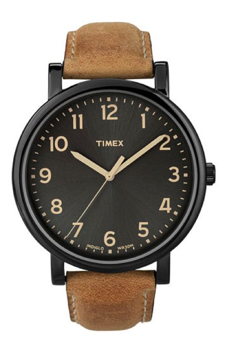 gift ideas for him: an everyday watch