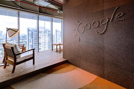 Google Office Tel Aviv