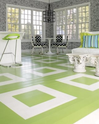 Great design and color on the floor   #design #floor