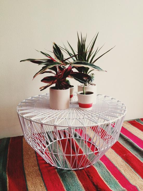 Drum Stool/Table/Ottoman