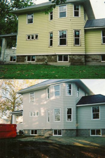 6 tips for painting your home's exterior