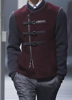 Corneliani menswear f/w 2013