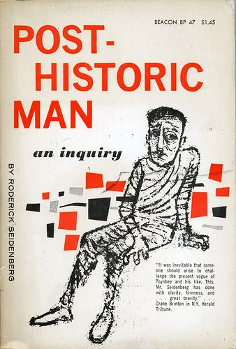 vintage book cover: 1950, book cover