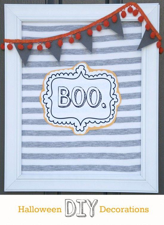 Free halloween printables! Cute!