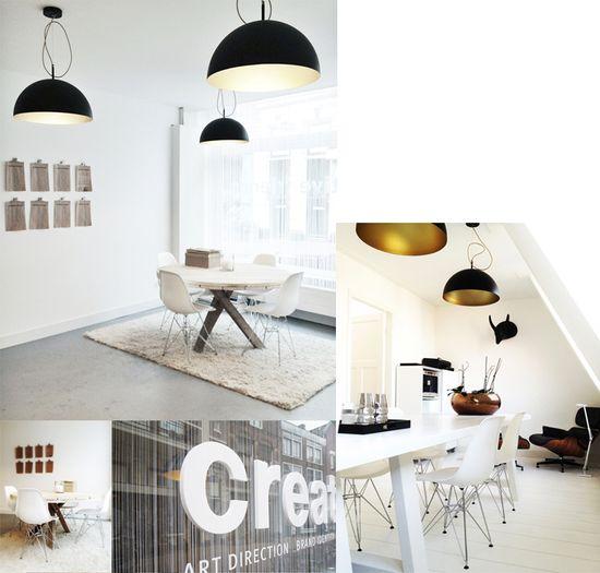 Office interior design by My Deer