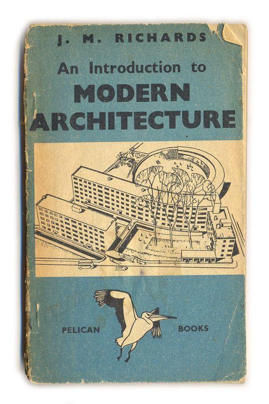 vintage modern architecture book - #architecture - ?k?