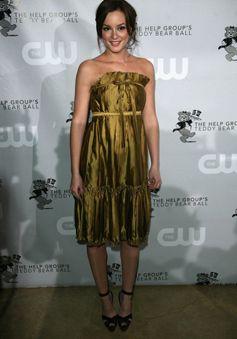 celebrity dress
