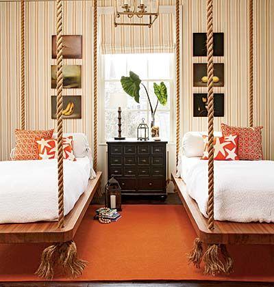 swing beds