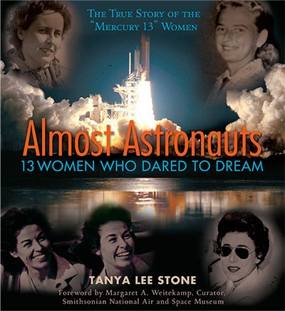 Almost Astronauts: 1
