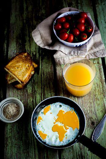 World Egg Day - Egg Recipes. #Recipe #Egg #WorldEggDay