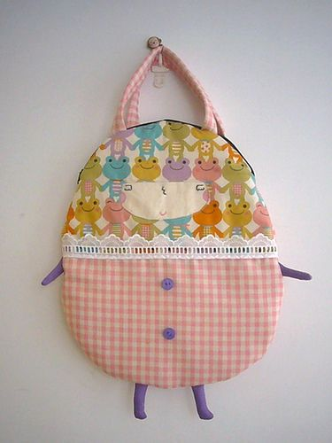 cute kid bag