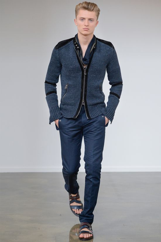 Belstaff menswear Spring Summer 2013 collection