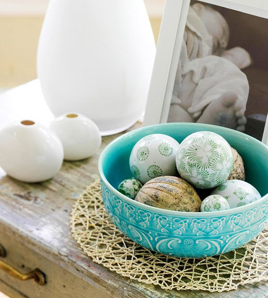 House of Turquoise: Cottage Charm